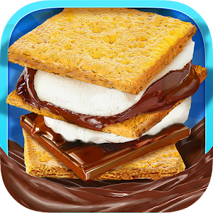 Marshmallow Cookie Bakery! for PC and MAC