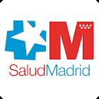 Cita Sanitaria Madrid icon