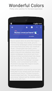 Notes (Beta)- screenshot thumbnail
