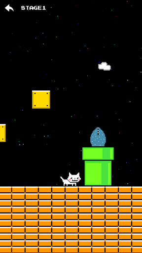 Tap Brothers-Tiny cat world  screenshots 1