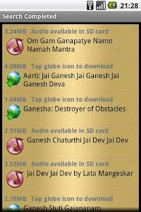 Lord Ganesha Temple - screenshot thumbnail
