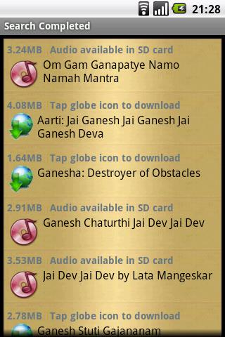 Lord Ganesha Temple - screenshot