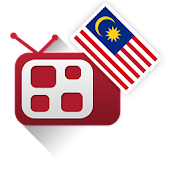 Malaysian Television Guide