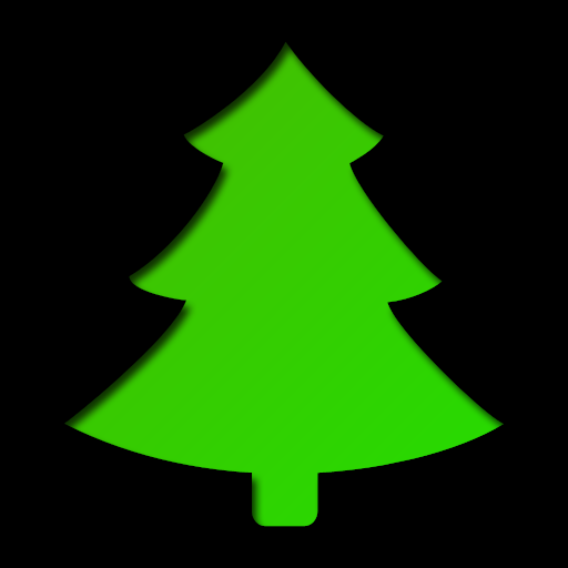 Kids' Christmas Tree LOGO-APP點子
