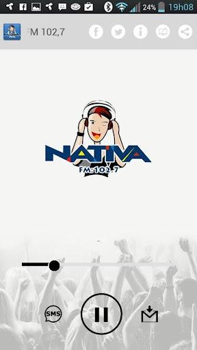 Nativa FM 102