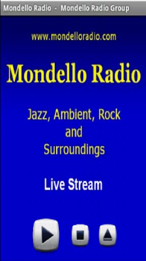 MondelloRadio.com Live Stream
