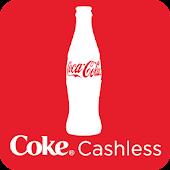 Coke Cashless