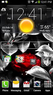 玩免費個人化APP|下載Sexy Rose Live Wallpaper app不用錢|硬是要APP
