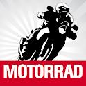 MOTORRAD für Android icon