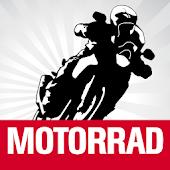 MOTORRAD für Android
