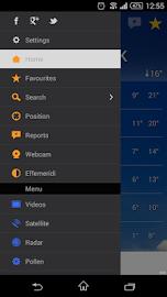 the Weather Screenshot 3