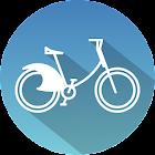 Velibici: ¡encuentra una bici! icon