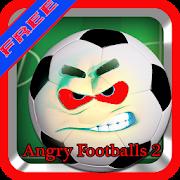 Злые футбольные мячи 2: Револю