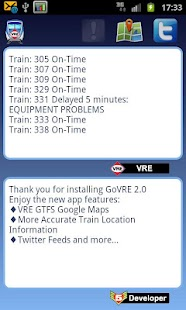 Go VRE - screenshot thumbnail