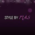 스타일바이마스 logo