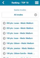 Screenshot of Absolute Pitch