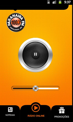 Radio Paranaiba FM