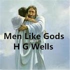 Men Like Gods H G Wells icon