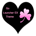 Pinkie GoLauncher Theme icon