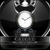 analog clock widget PRO