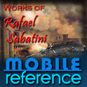 Works of Rafael Sabatini icon