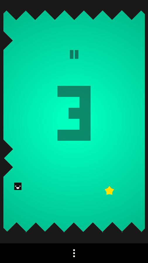 Bouncy Bit - screenshot