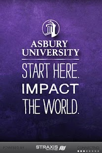 Asbury University - screenshot thumbnail