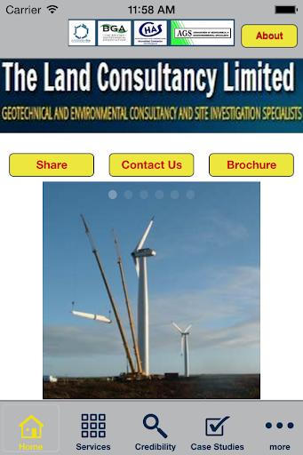 Land Consultancy