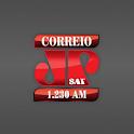 Rádio Correio Jovem Pan SAT logo