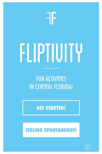 Fliptivity