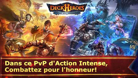 Deck Heroes: Duel des Ténèbres 5.5.1 screenshot 7427