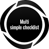 Multi Simple Checklist Pro