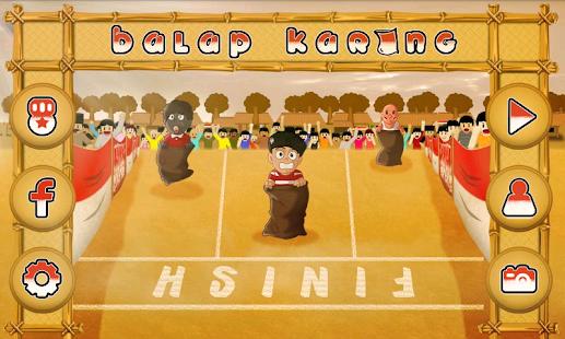 Balap Karung - screenshot thumbnail