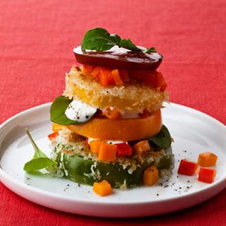 Tomato Stacks