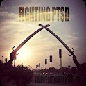 Fighting PTSD logo