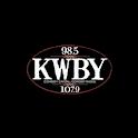 KWBY icon
