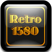 Rumsey Retro Radio AM 1580