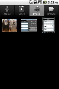 ADMediaPlayer- screenshot thumbnail