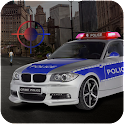 Crime City Real Police Chase icon