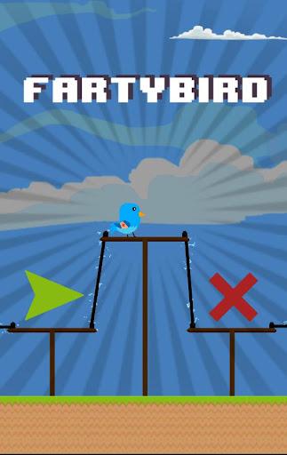 Farty Bird