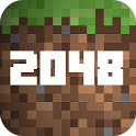 2048 Craft icon