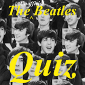 The Unofficial Beatles Quiz
