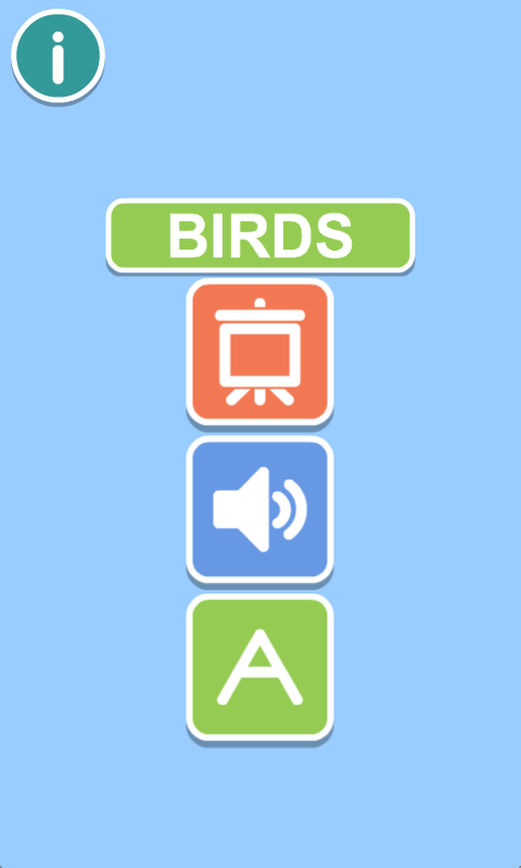 Birds 2+- screenshot