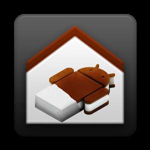 ICS Launcher  |  Lanzador para Android
