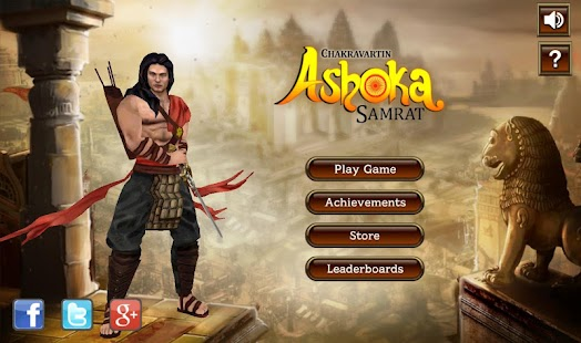 Ashoka:The Game - screenshot thumbnail