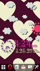 Weather Flow ! Live Wallpaper Screenshot 13