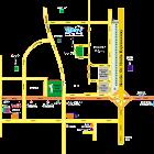 Road Map Source 2 Destination icon