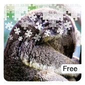 Australian Animal Jigsaws