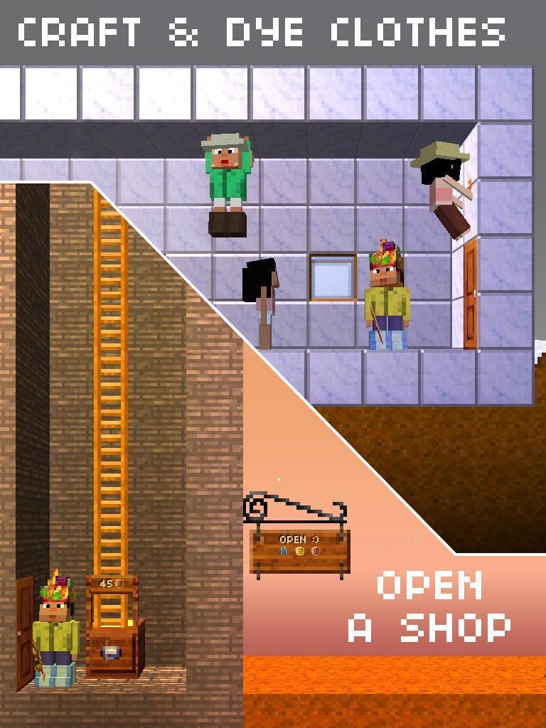The Blockheads screenshot #8