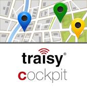 traisy cockpit